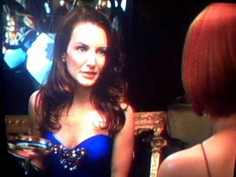 Miranda & Charolette on Motherhood -Sex and the City 2