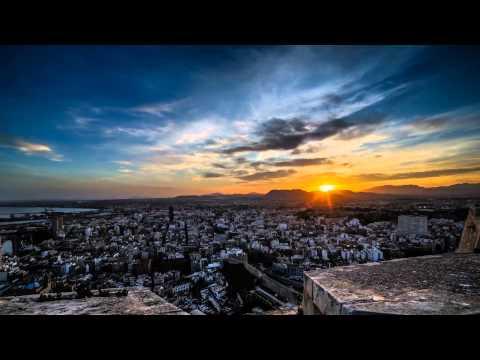 Video timelapse Alicante 2012