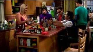 The Big Bang Theory The Slippery Nipple