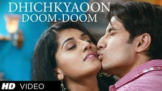 DHICHKYAAON DOOM DOOM VIDEO SONG CHASHME BADDOOR ALI