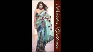 Designer Saree Collection 2011 By Http://bridesgalleria