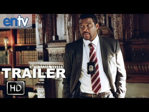 Alex Cross Official Trailer [HD]: Tyler Perry Hunts A Psychopathic Matthew Fox