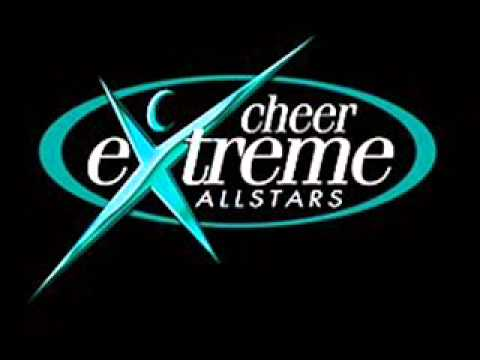 cheer extreme small senior x worlds 2011
