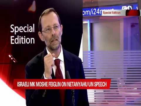 MK Moshe Feiglin: At the Moment of Truth, Nobody will Defend Israel but Israel Herself