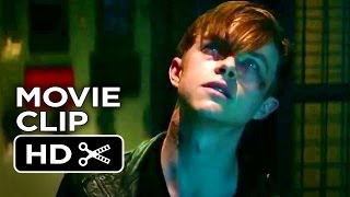 The Amazing Spider-Man 2 Movie CLIP Harry And Electro