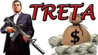 GTA 5 Como Conseguir Muito Dinheiro Fácil No Estilo