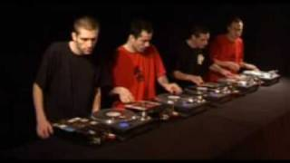 C2C DMC DJ Team World Champions 2005 Set @C2Cdjs (Album