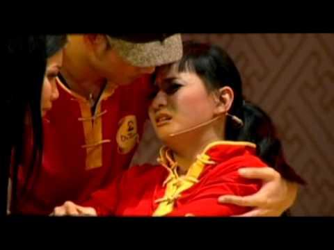live show Thiện Ác Vô Song - Hoài Linh, Cát Phượng 6/6