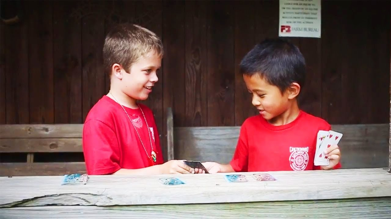Featured Segment – Junior Explorer Club