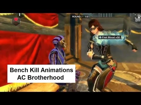 Assassin's Creed Brotherhood Crack Download