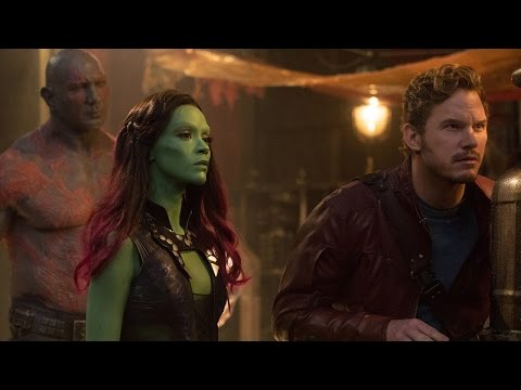 Guardians of the Galaxy End Credit Scene Explained