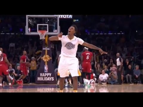 2013-12-25 Heat vs Lakers Full Highlights