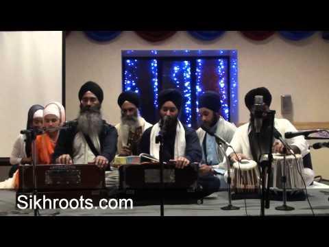 Bhai Jagpal Singh (UK) - Sarbat '09