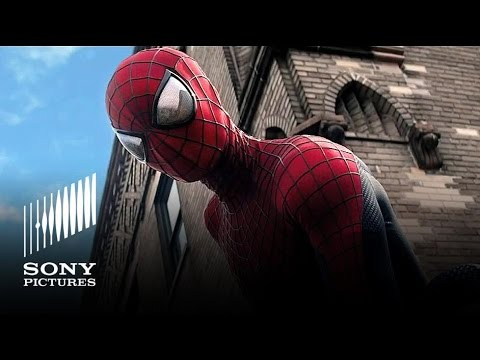 The Amazing Spider-Man 2 - Worldwide Trailer Debut in Tomorrow!