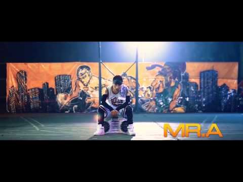 [OFFICIAL TRAILER] CHAMPIONZ - MR A FT CUONG SEVEN