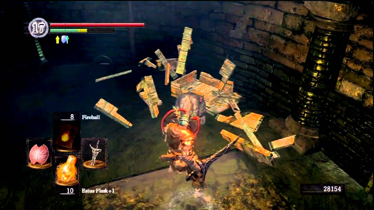how to get red drake sword dark souls