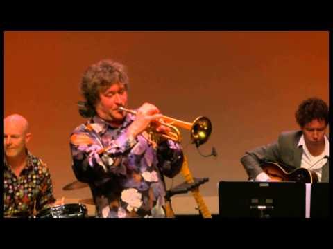 Het Brabants Jazz Orkest & Eric Vloeimans - Zorro