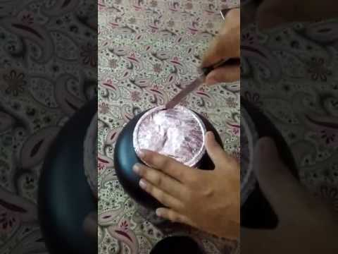 FIRST TIME EVER: TARUN GILL'S WEIGHT GAINER UNBOXING