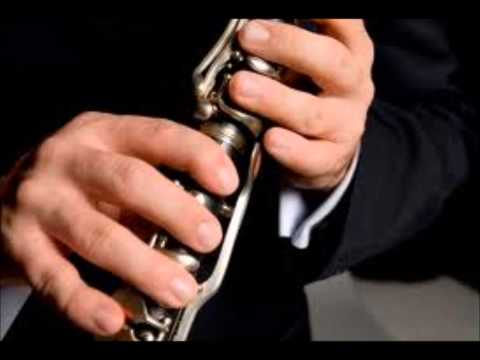 Pontiaka klarina No 3
