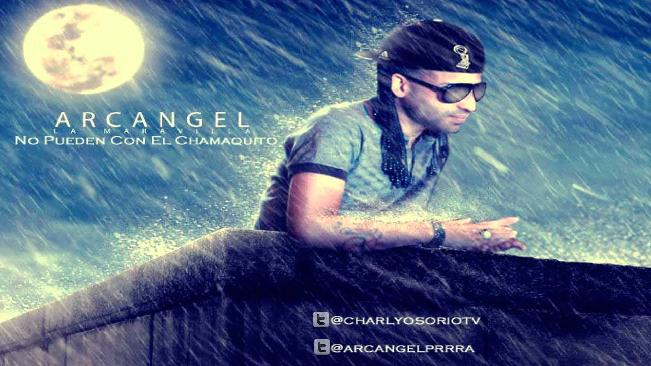 Arcangel - No Pueden Con El Chamaquito