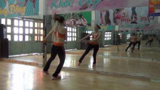 Video | aerobics the duc tha | aerobics the duc tha