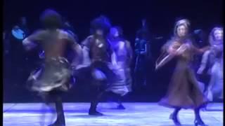 """Cekva tushuri / Dance ,,tushuri"""""""