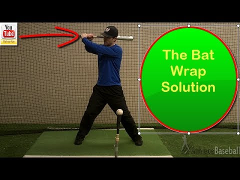 How to Increase Bat Speed in Baseball: Baseball Swing Mechanics How to Load