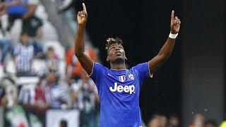 """Juventus, Pogba: �Sono pronto� - Pogba: """"I'm ready"""""""