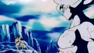 Dragon Ball Z-musica De Pelea (freezer)