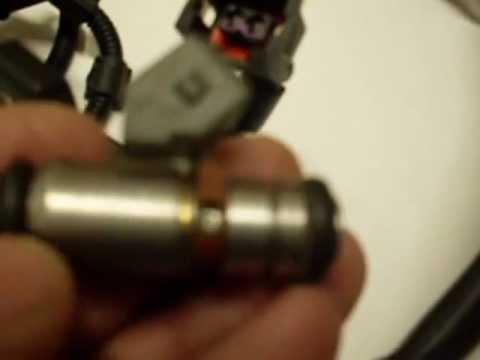 Limpeza de bicos injetores fácil sem máquina