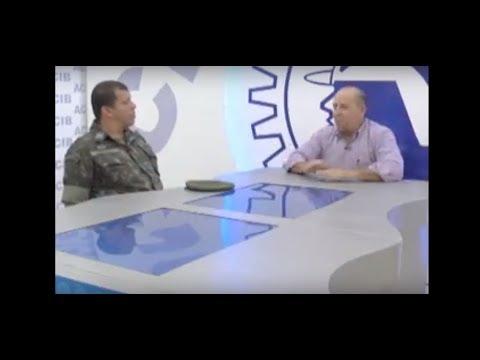 TV Acib - Tiro de Guerra de Barretos