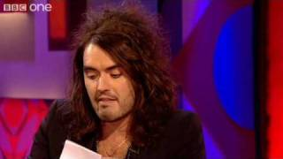 Russell Brand's Serena Seduction Story - Jonathan Ross view on youtube.com tube online.