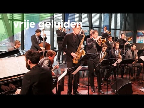 Dutch Concert Big Band – Black Sea (Live @Bimhuis Amsterdam)