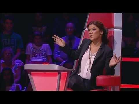 Lara Escoval - A Minha Música - The Voice Kids