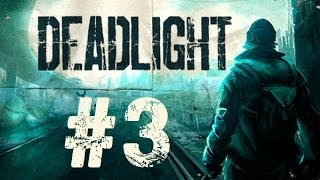 Deadlight Let's Play En Español Capitulo 3