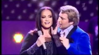 Николай Басков и София Ротару - Я найду свою любовь