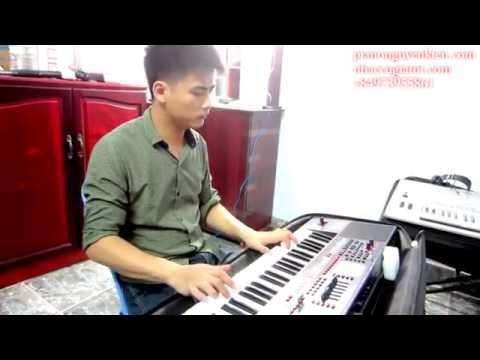 Đàn Organ Tình Khúc Rumba - Nguyễn Kiên