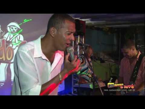 Irmãos Liandro na Garagem do Forró ao vivo.