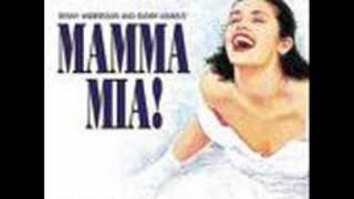 Mamma Mia! Does Your Mother Know Full Song
