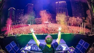 Hardwell live at Ultra Music Festival 2015  FULL HD Broadcast by UMF.TV