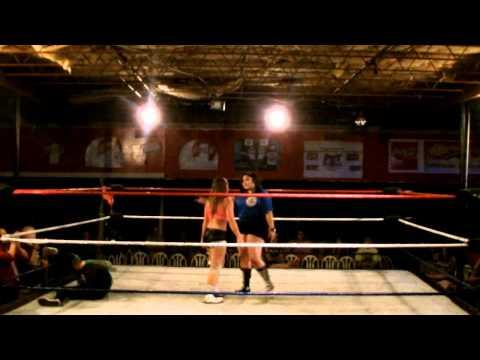 Kiki Rose VS Paula Fate (May 3rd, 2014)