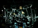 Thomas Lang - drum solo - Spain
