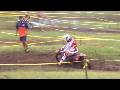 2013 National Enduro Round 8 - The Rattlesnake