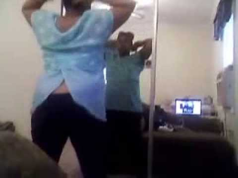 me doin the peanut live 215 dance