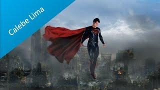 Como Baixar O Filme Superman O Homem De Aço Dublado HD