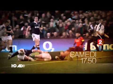 France Irlande Samedi 17h50 France 2  9 3 2014 tournoi des 6 Nations Rugby