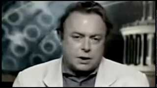 Hitchens: 2012 Global Atheist Convention