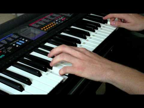 Shakira Waka Waka (This Time For Africa) Piano