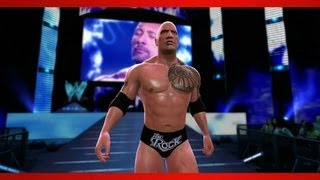 WWE 2K14 - WHAT TO EXPECT