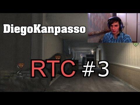 """RTC вместе с Диего #3 - """"Битва с джаггернаутом!"""""""